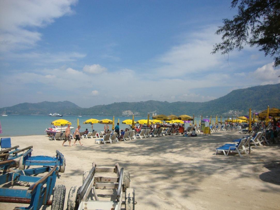 Phuket Beach, Patong Beach, phuket, thailand, phuket blogger, phuket first timers, phuket sunset, phuket motorcycle, thai food in phuket
