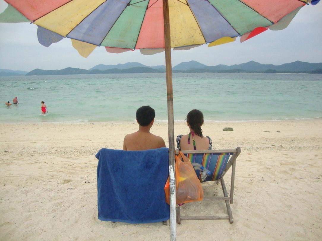 Phuket Beach, Patong Beach, phuket, thailand, phuket blogger, phuket first timers, phuket sunset, phuket motorcycle, snorkelling in thailand, phuket tours, phuket island hopping , khai Yai Island