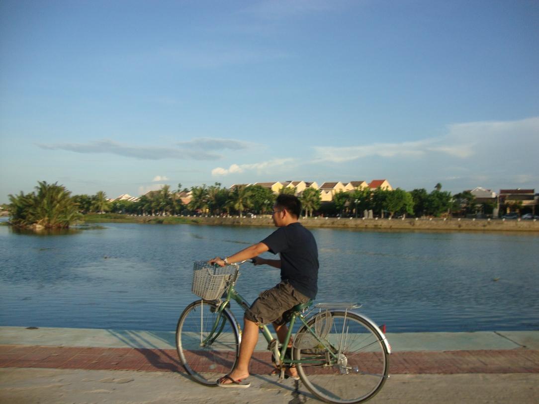 Hoi An, Hoi An Trip, 5H Vietnam Itinerary, Hoi An Old Town, Hoi An Beach, Hoi An houses, Hoi An History, Hoi An traveller, Hoi An blogger, Hoi An vietnam, cycling in Hoi An