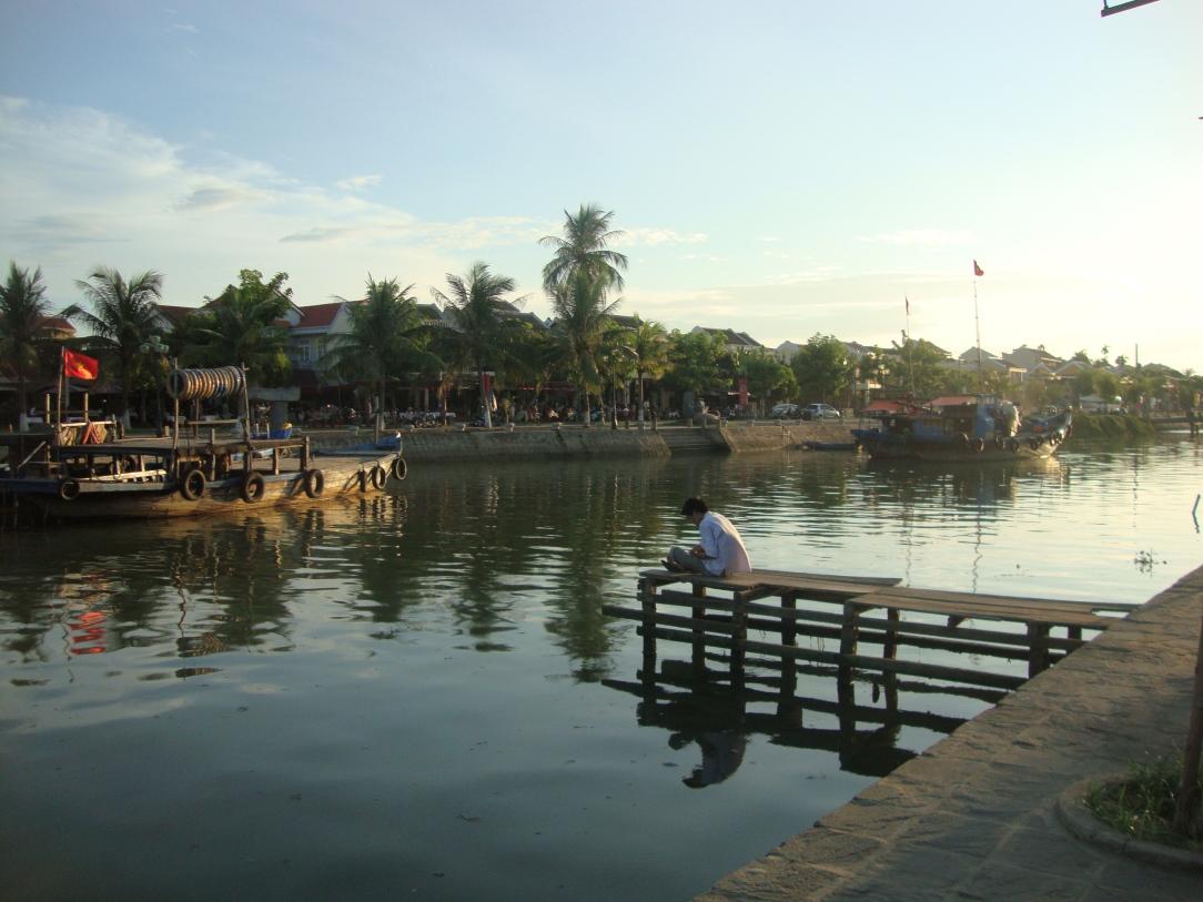 Hoi An, Hoi An Trip, 5H Vietnam Itinerary, Hoi An Old Town, Hoi An Beach, Hoi An houses, Hoi An History, Hoi An traveller, Hoi An blogger, Hoi An vietnam