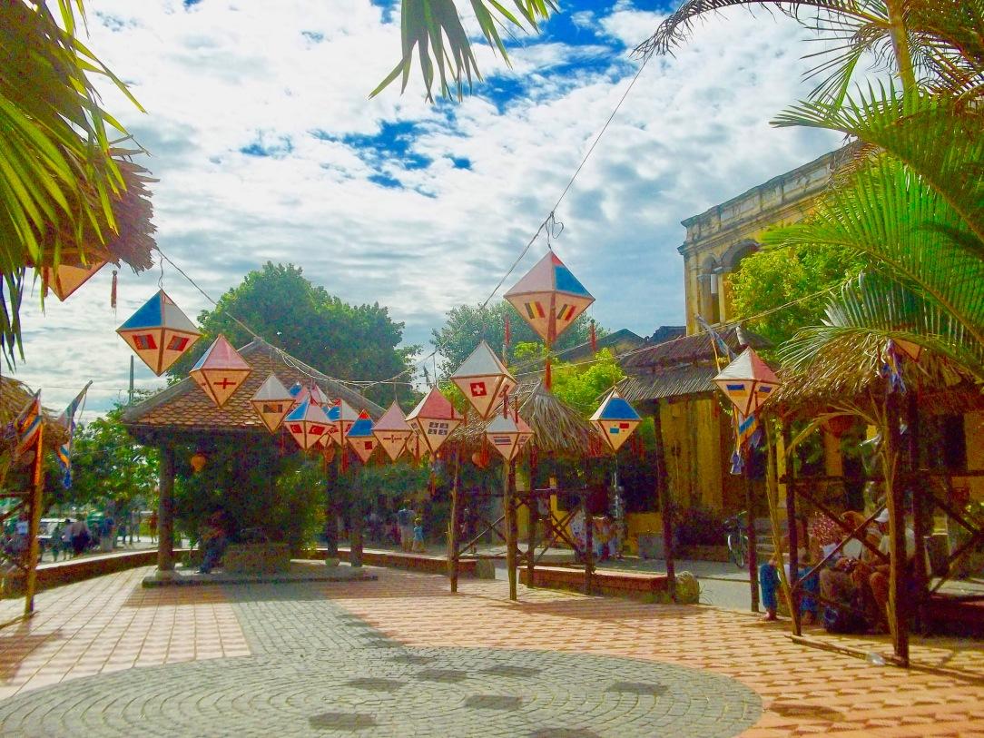 Hoi An, Hoi An Trip, 5H Vietnam Itinerary, Hoi An Old Town, Hoi An Beach, Hoi An houses, Hoi An History, Hoi An traveller, Hoi An blogger, Hoi An vietnam, silk lanterns