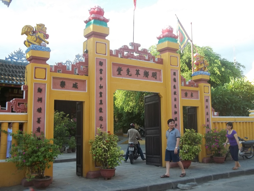 Hoi An, Hoi An Museums, Hoi An Trip, 5H Vietnam Itinerary, Hoi An Old Town, Hoi An Beach, Hoi An houses, Hoi An History, Hoi An traveller, Hoi An blogger, Hoi An vietnam, Hoi An scenery, hoi an temples