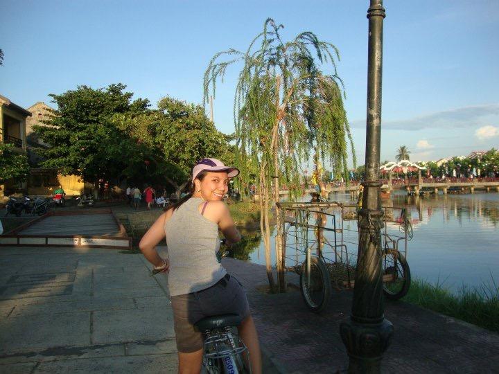 Hoi An, Hoi An Trip, 5H Vietnam Itinerary, Hoi An Old Town, Hoi An Beach, Hoi An houses, Hoi An History, Hoi An traveller, Hoi An blogger, Hoi An vietnam, cycling hoi an