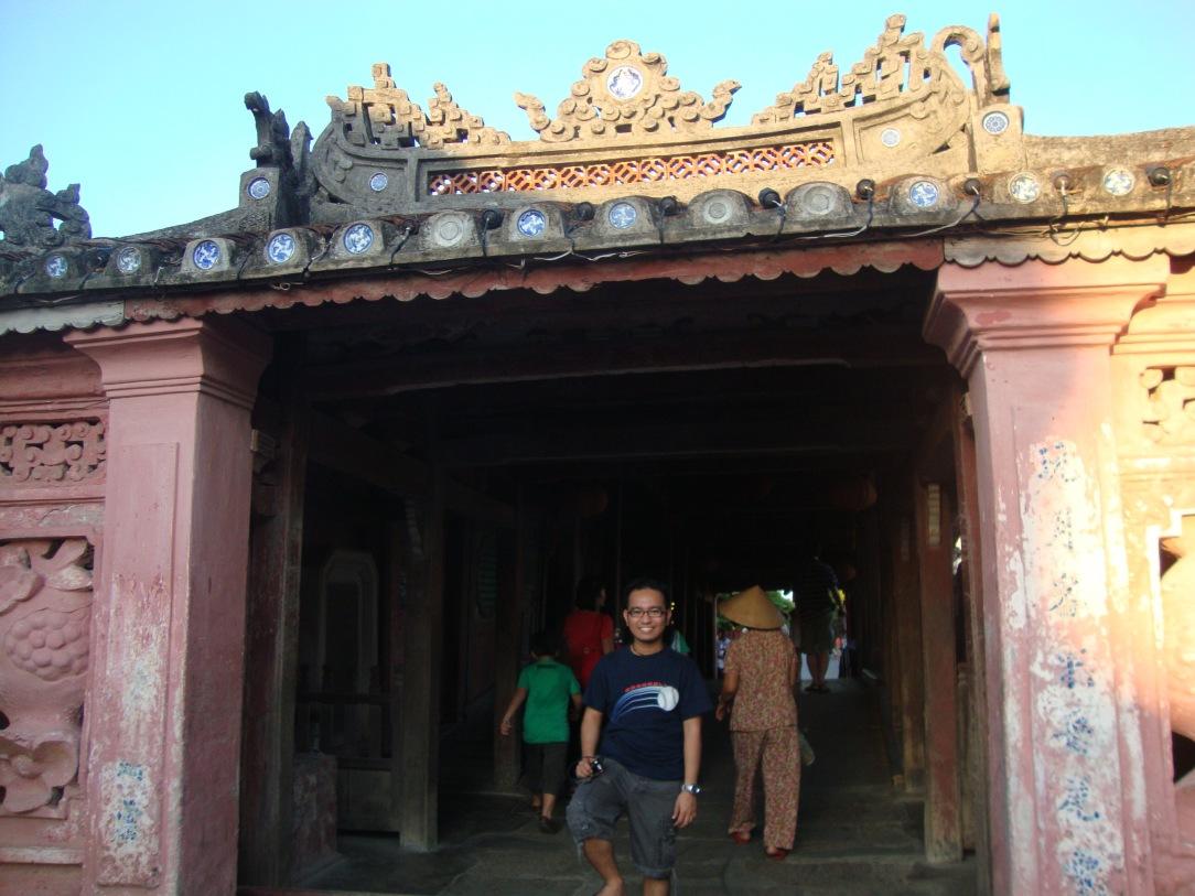 Hoi An, Hoi An Trip, 5H Vietnam Itinerary, Hoi An Old Town, Hoi An Beach, Hoi An houses, Hoi An History, Hoi An traveller, Hoi An blogger, Hoi An vietnam, japanese bridge