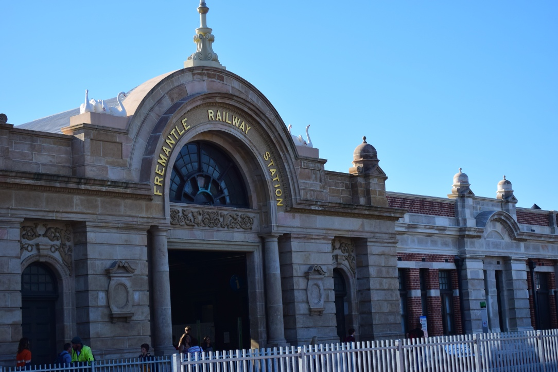 fremantle, perth travel, fremantle travel, things to do in perth, things to do in fremantle, fremantle railway