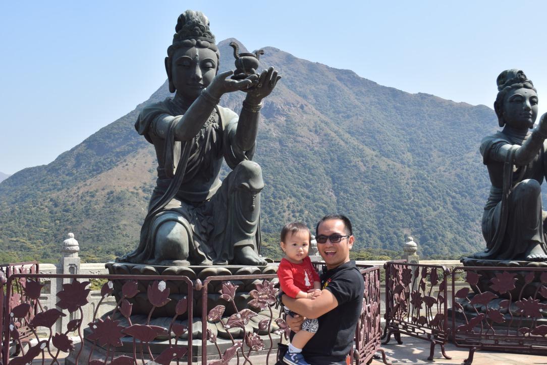 hong kong itinerary, ngong pinh 360, Hong Kong Trip with toddler, Hong Kong family travel blog