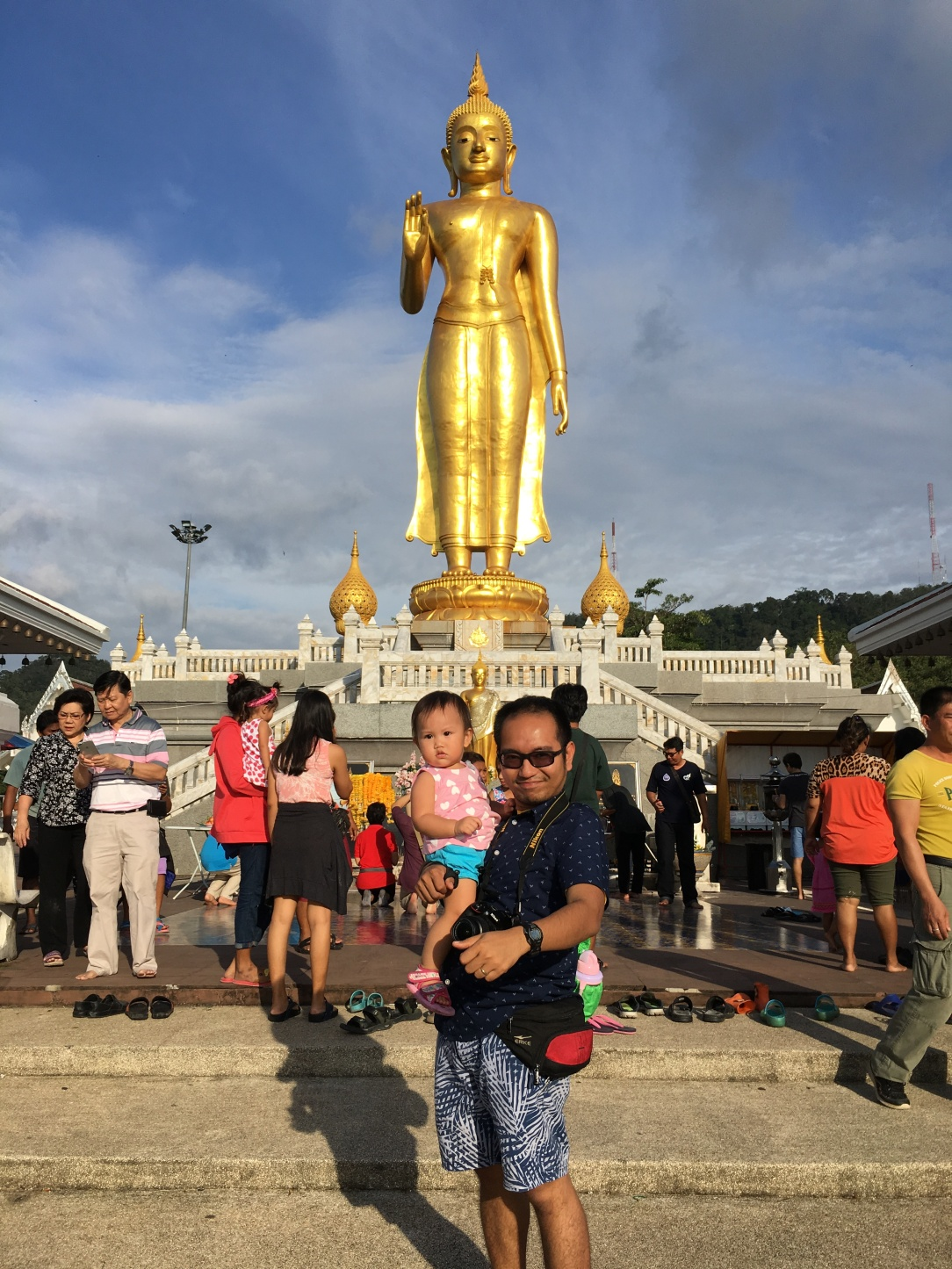 things to do in hat yai as family, hat yai with baby