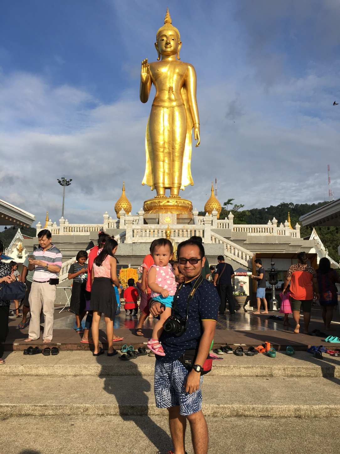 Hat Yai Trip, Hat Yai things to do, hat yai with baby, thailand, hat yai thailand, hat yai big buddha