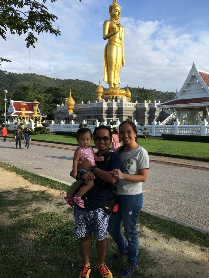 Hat Yai Trip, Hat Yai things to do, hat yai with baby, thailand, hat yai thailand, hat yai big buddha