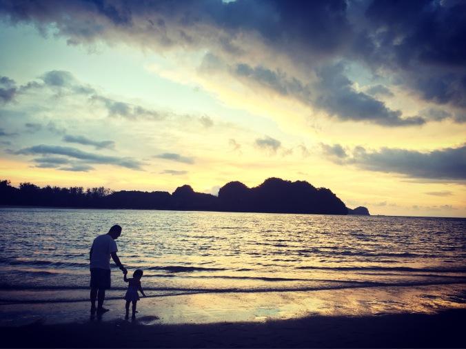 Langkawi Beach, Tanjung Rhu Beach, langkawi, langkawi malaysia, langkawi family trip, langkawi with toddler, langkawi geo park, langkawi cable car, langkawi island bar