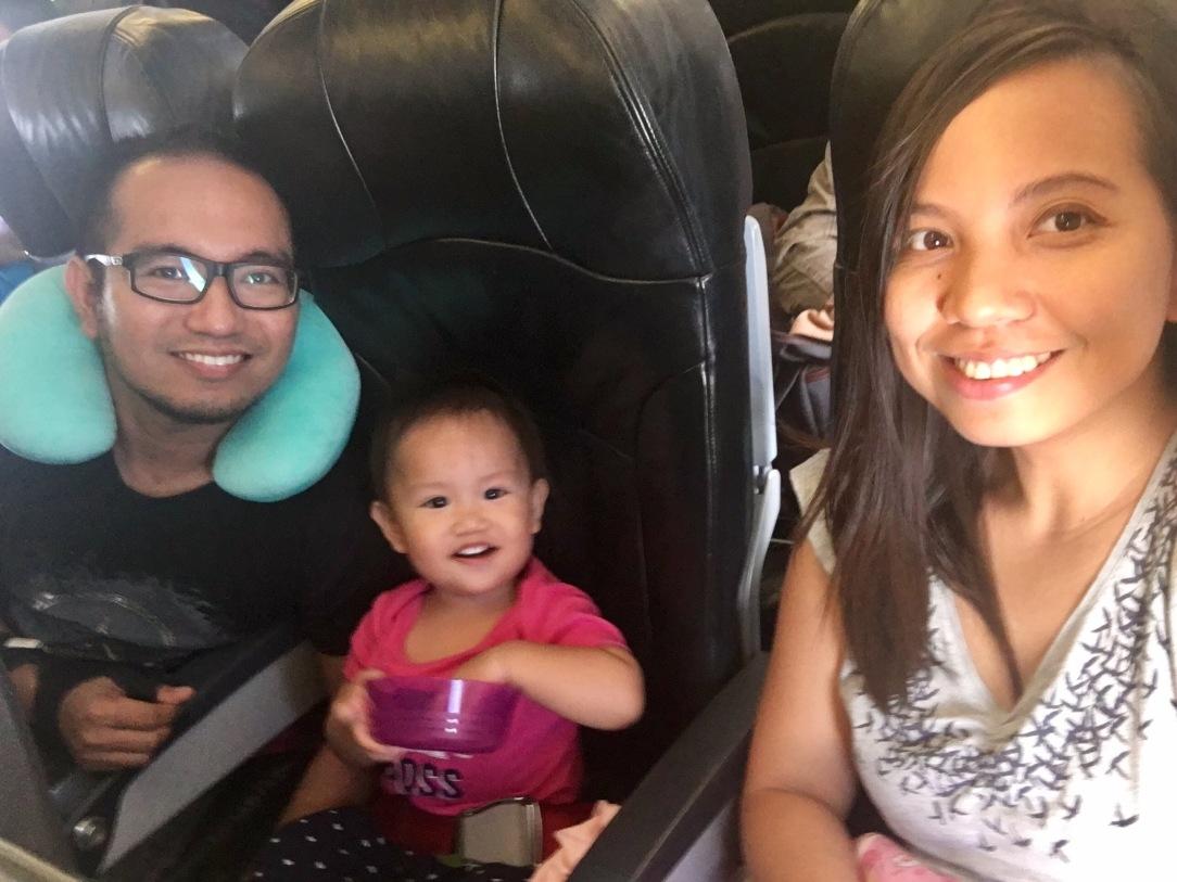 Hong Kong Trip with toddler, Hong Kong family travel blog