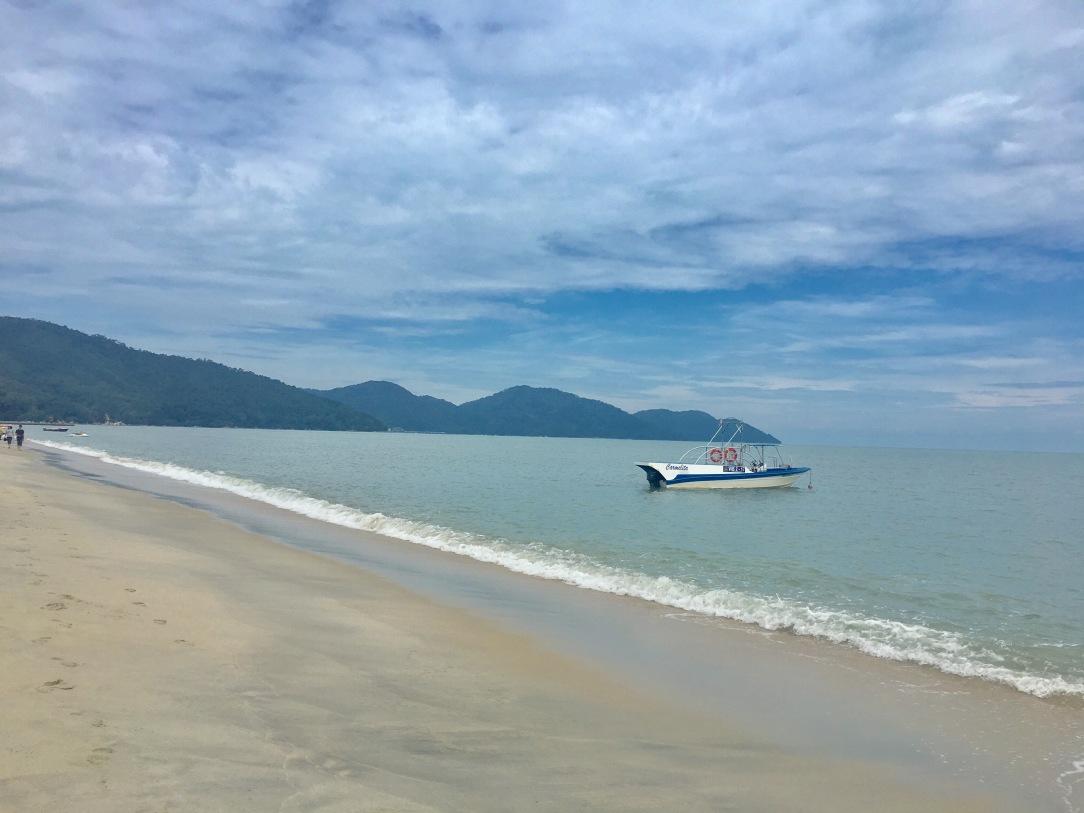 Beach Penang