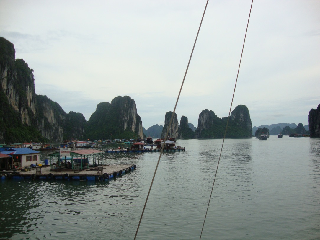Halong bay, vietnam, halong bay day trip, halong, Halong Bay Day trip , vietnam 5h travel, Vietnam 8-day itinerary