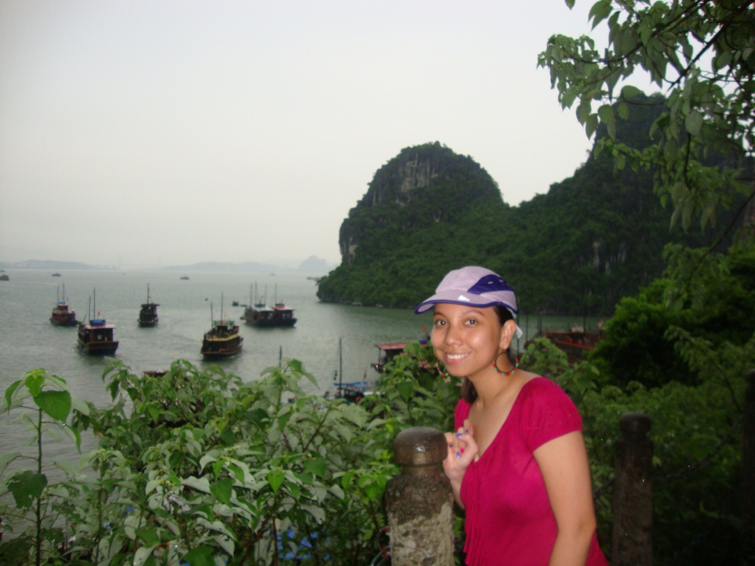 halong bay, day trip in halong bay , vietnam