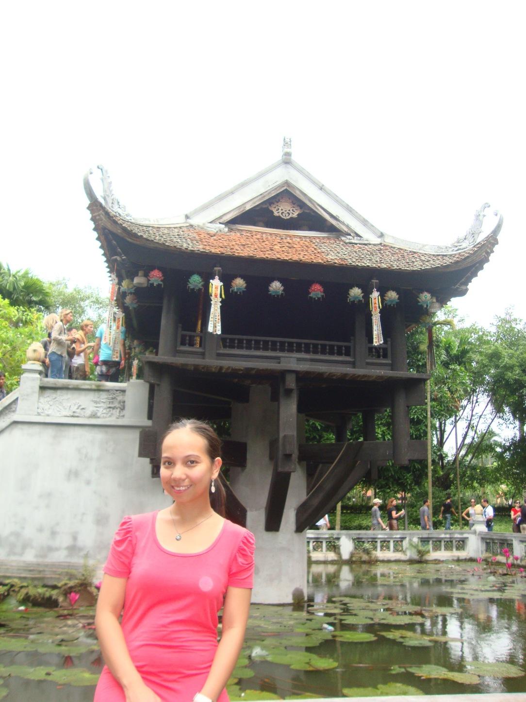 hanoi trip, 8-day vietnam itinerary