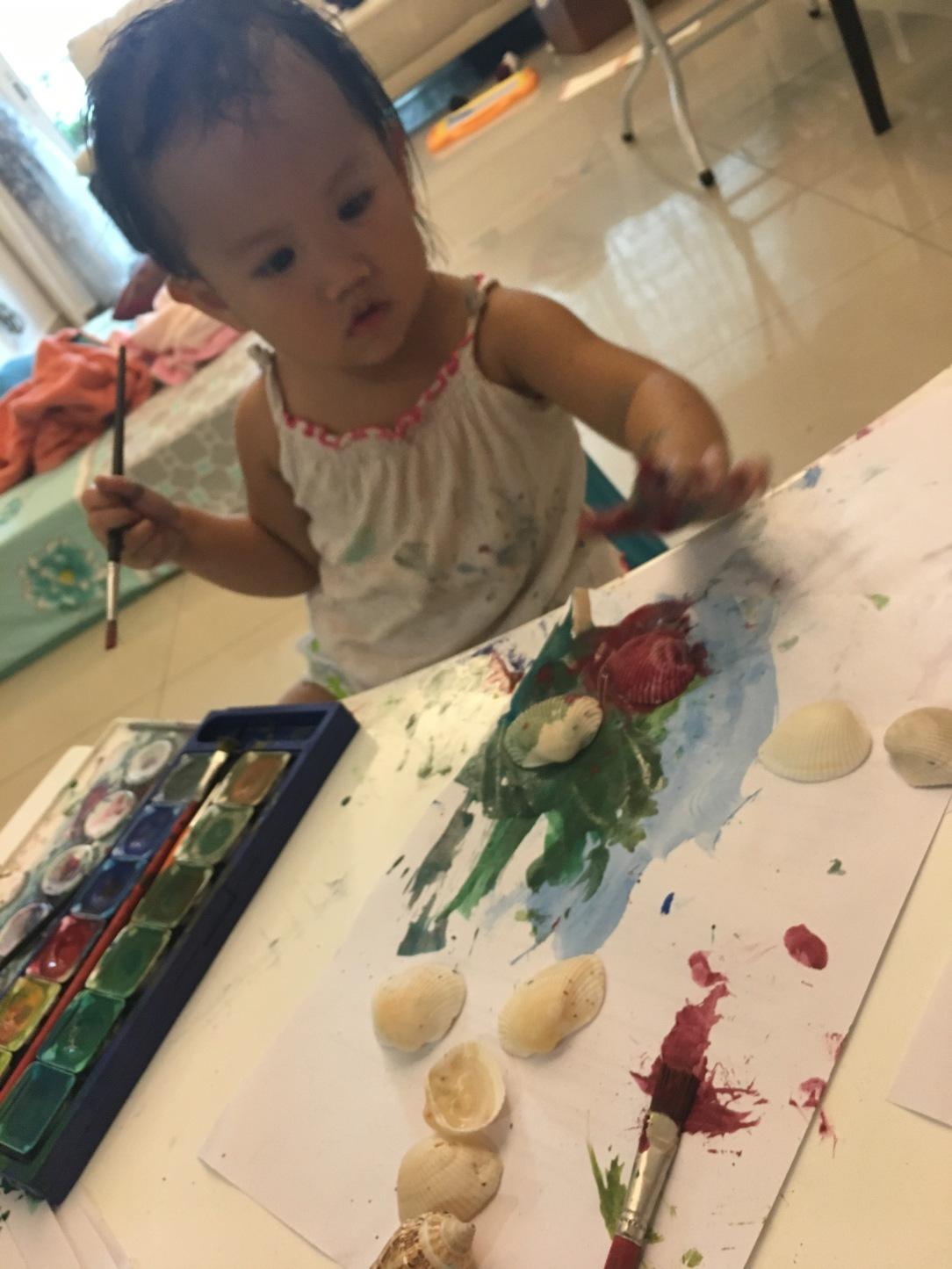 Nature walk for kids, nature toddler activity, nature rain toddler, vitamin N book review, richard louv