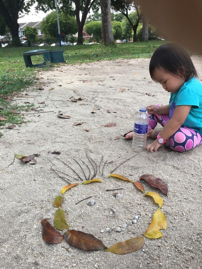 how to teach kids to be creative