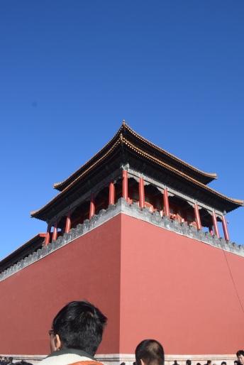 Beijing Forbidden city with kids, things to do in beijing