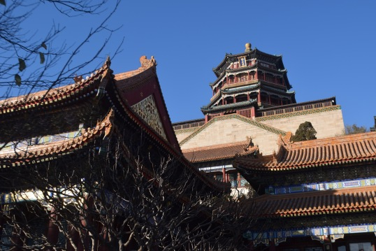 Summer palace Beijing with Kids, Things to do in beijing