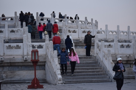 Temple of heaven Beijing winter, Things to do in beijing