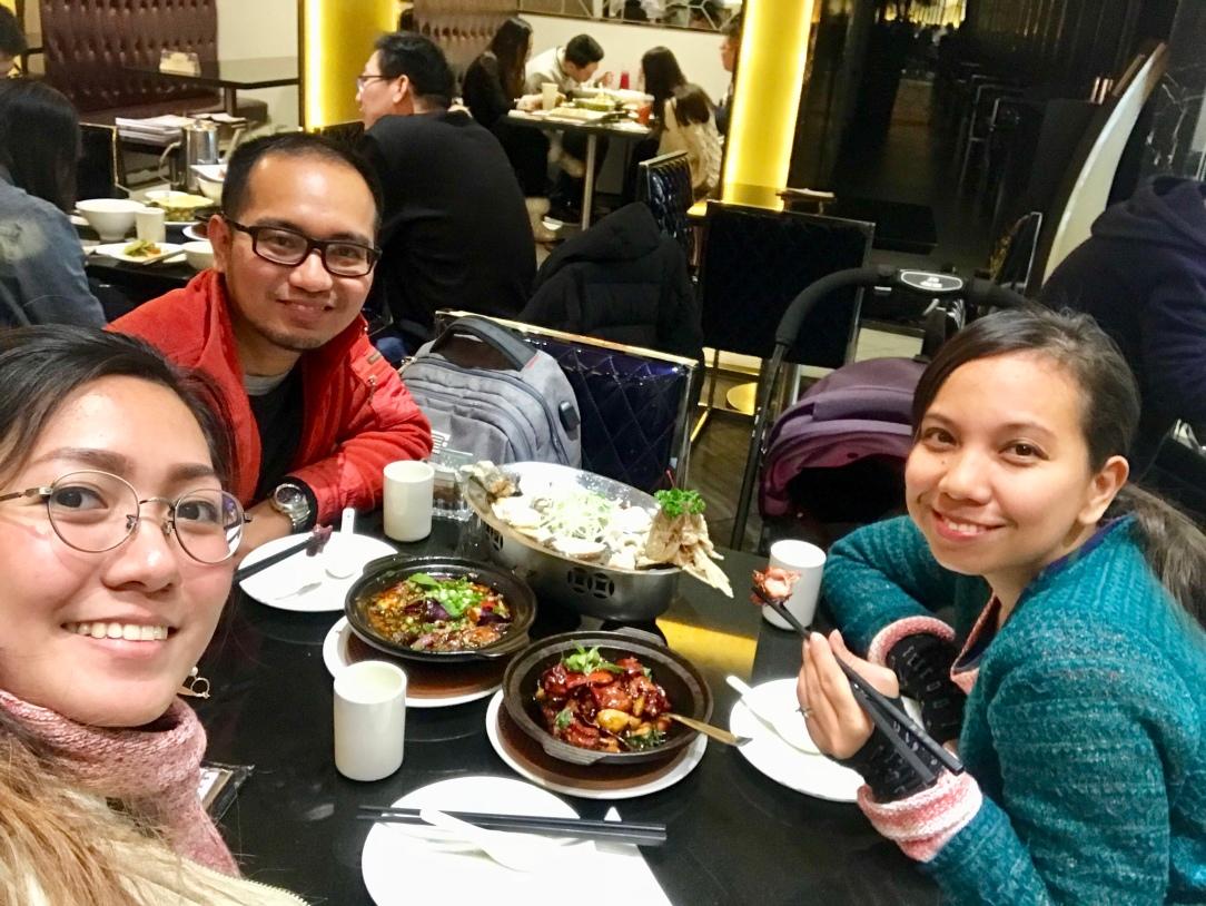 beijing in 6 days winter, travel blog Beijing, mommy travel blogger Beijing , winter Beijing