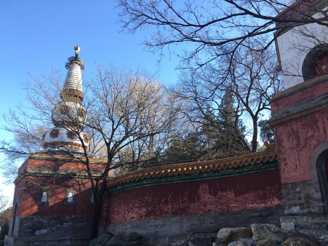 Travel blog Beijing with baby , toddler traveller, family travel Beijing