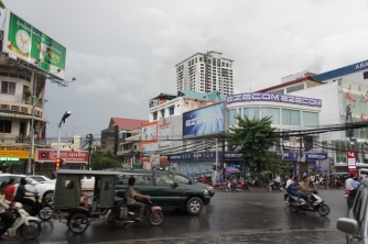 Things to do in phnom penh, travel blogger cambodia