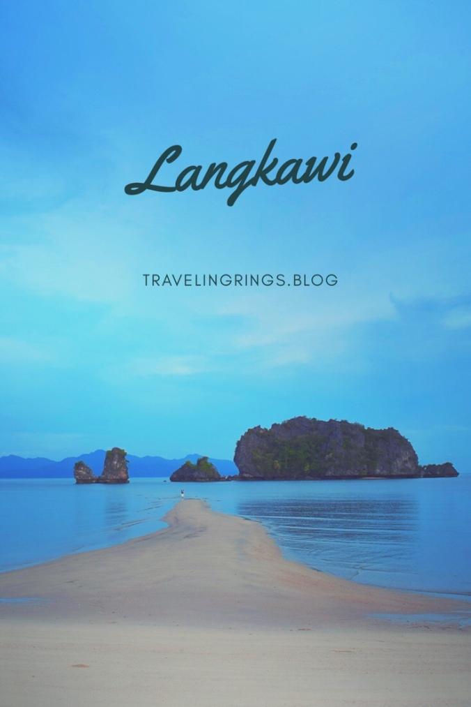 Things to do in Langkawi