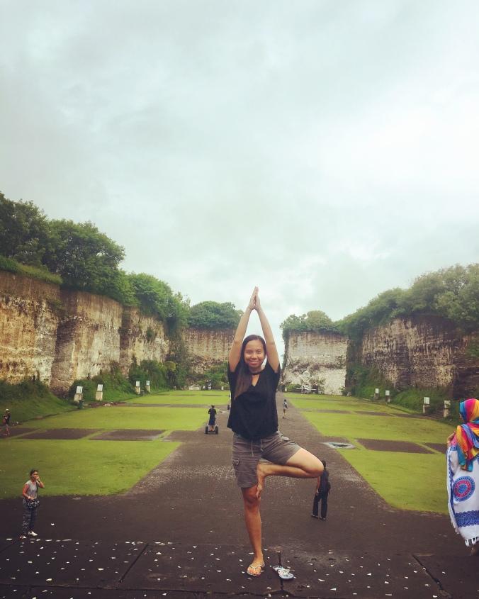 Garuda Wisnu Kencana travel tips