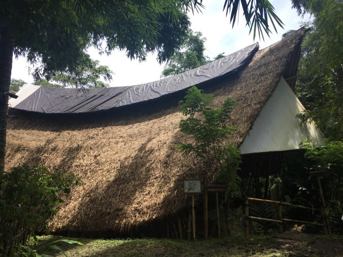 Green school Bali blog , family travel blog Bali