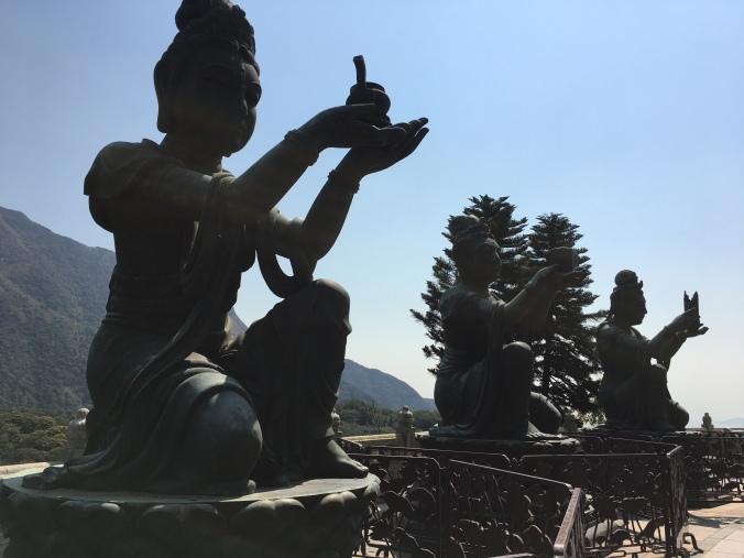 Big Buddha Hong Kong, Hong Kong with toddler travel blog, Hong Kong  things to do , family travel blog