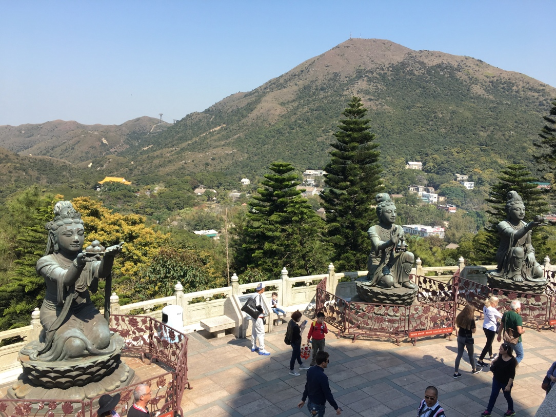 Tian tan Buddha Hong Kong itinerary, Hong Kong with toddler travel blog, Hong Kong  things to do , family travel blog