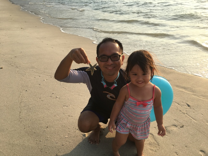 travel blogger penang with kids