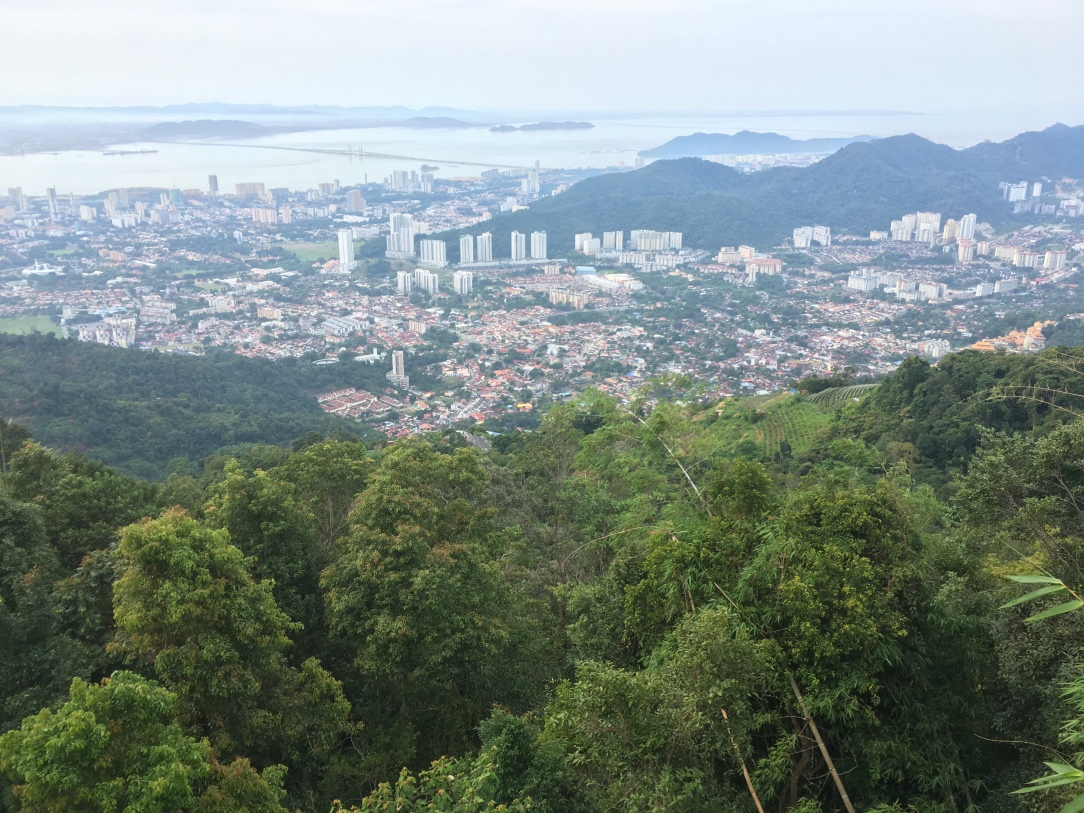 Penang Trip, penang Hill, penang travel blog, malaysia travel blogger