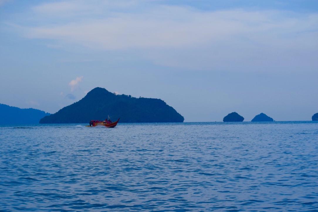 Tuba island trip, Tuba island Langkawi, island hopping in Langkawi