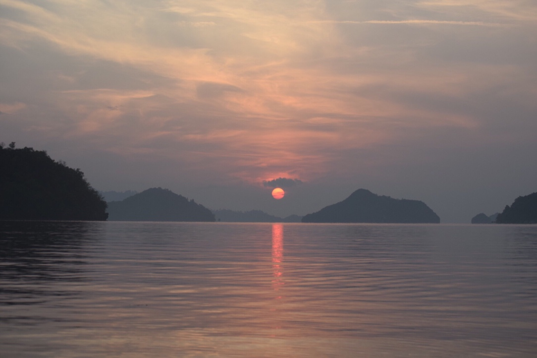 Langkawi island hopping, Pregnant Maiden Island, Things to do in Langkawi