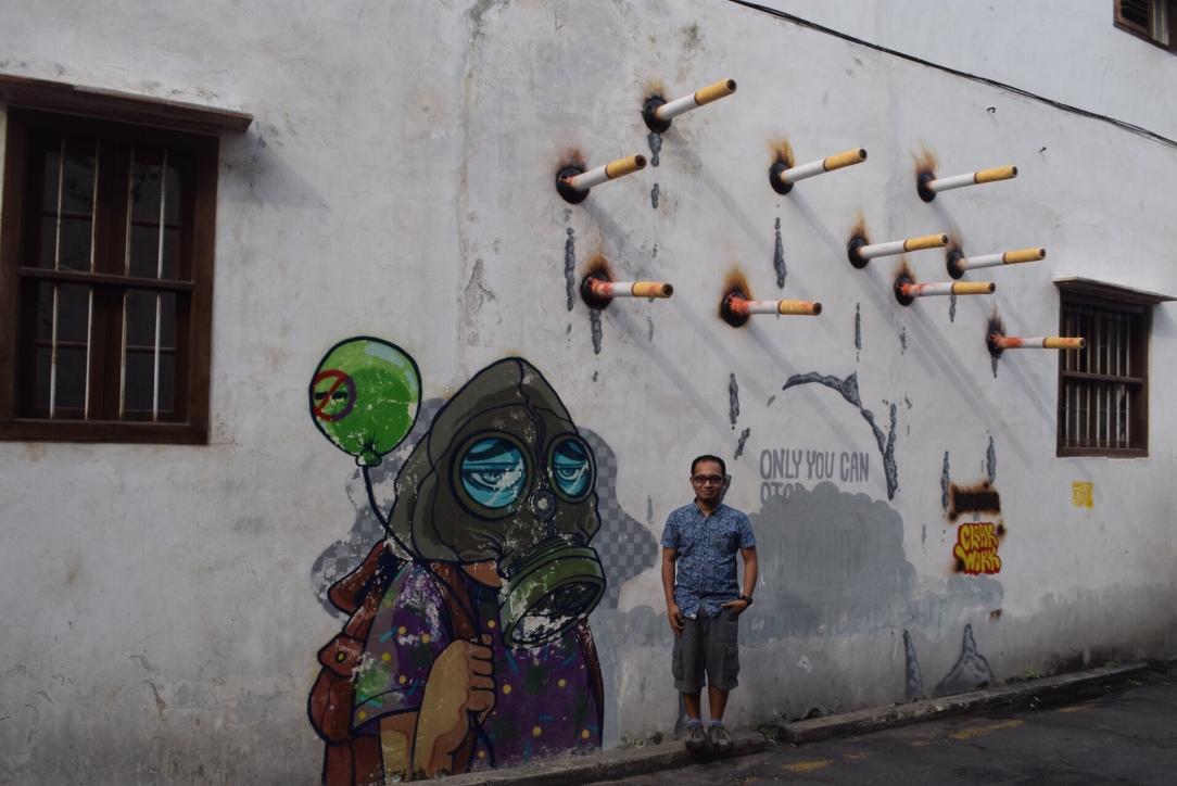 Georgetown Penang Malaysia Trip, malaysia travel blogger