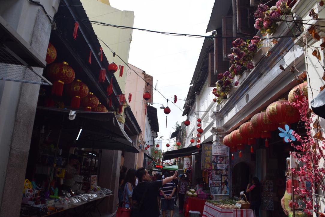 Ipoh malaysia travel , Ipoh travel blog, Ipoh malaysia Trip, family travel blogger malaysia, concubine Lane Ipoh
