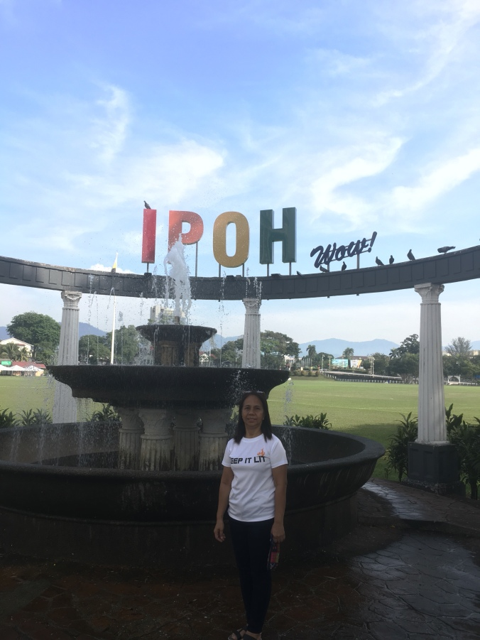 Ipoh malaysia blog