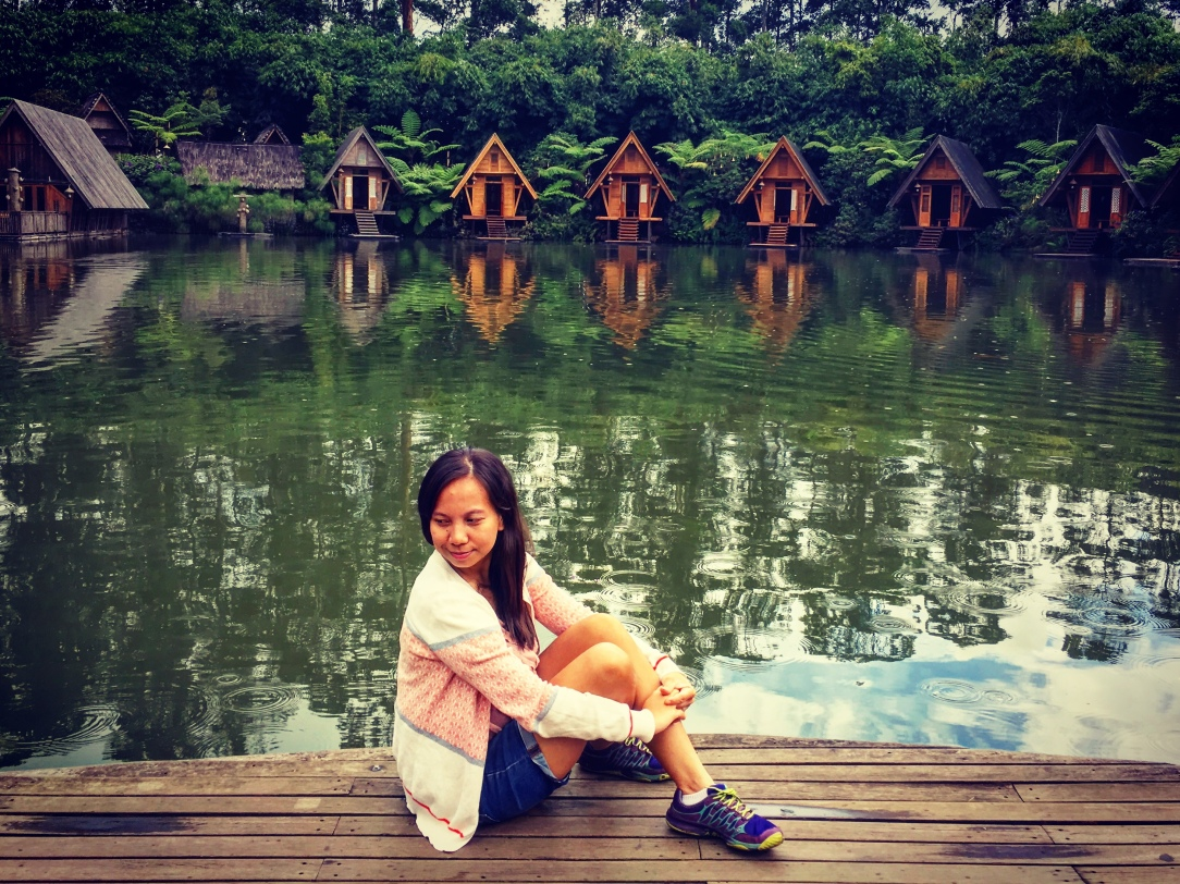 Things to do in Dusun bamboo Bandung