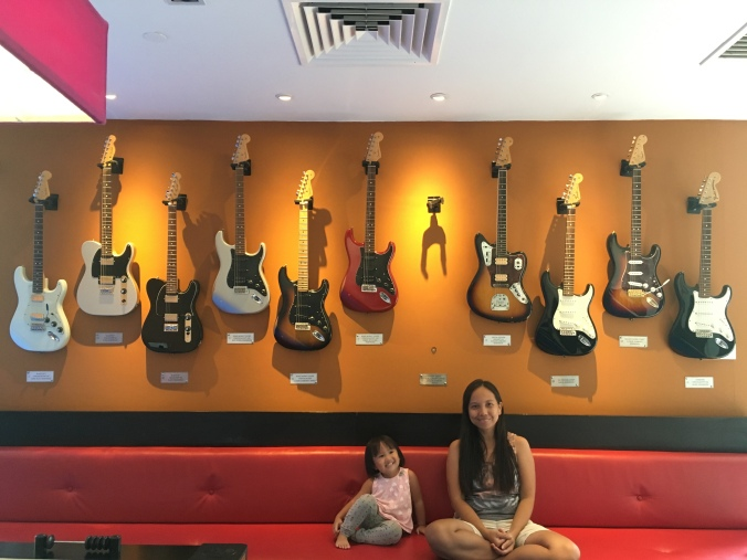 penang travel blogger , family travel blogger, penang recommended hotels , hard Rock Hotel